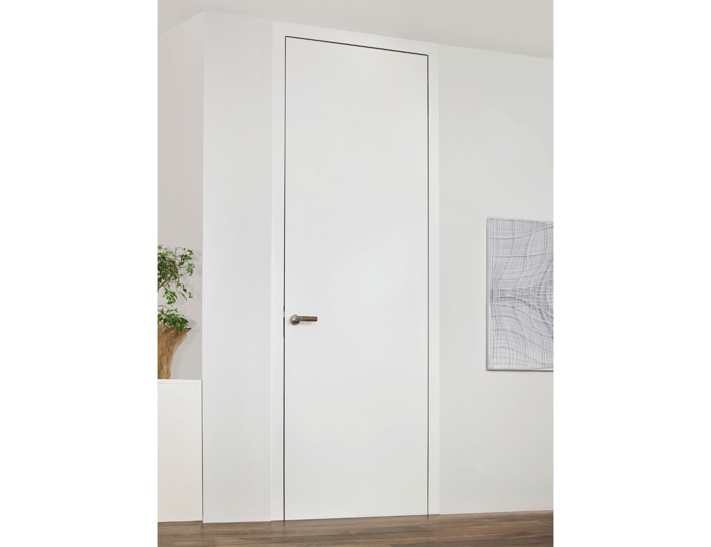 tall internal doors