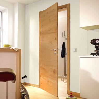 Oak Veneer Doors - The best range of bespoke wooden in UK oak doors
