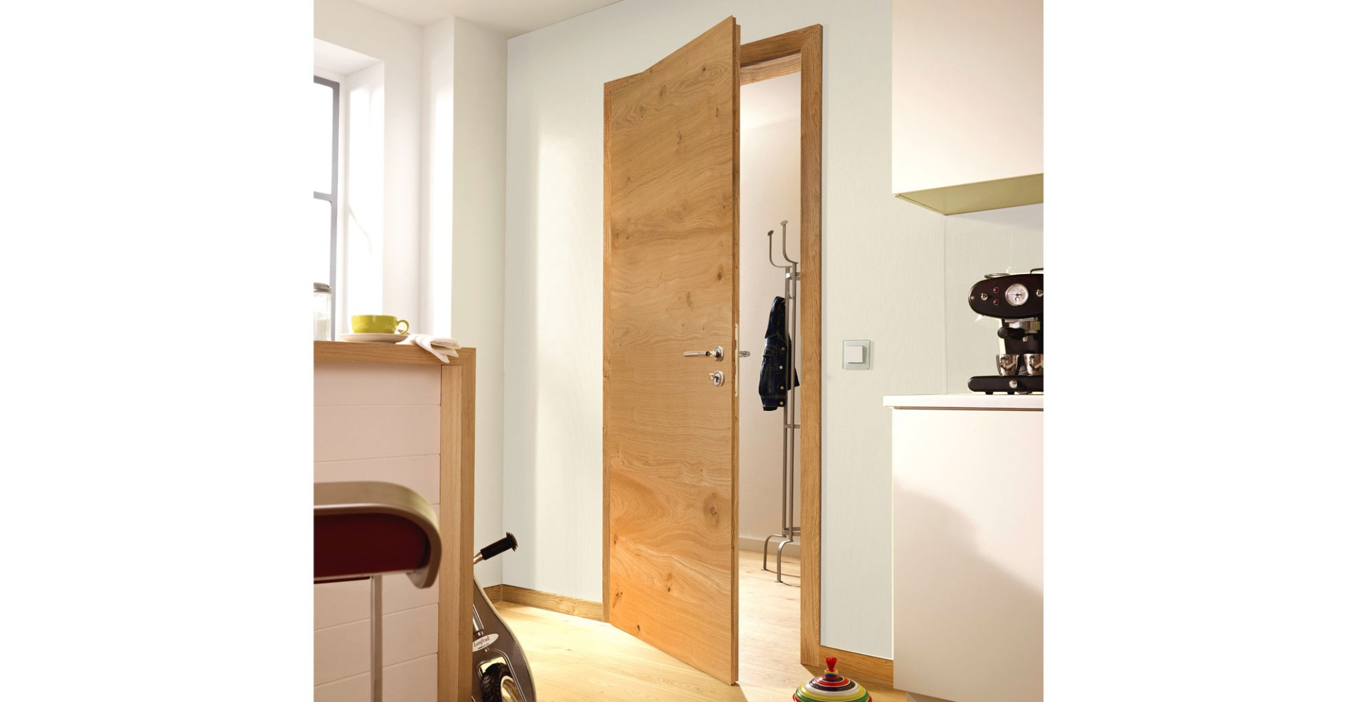 Oak Veneer Doors - The best range of bespoke wooden in UK oak doors  sc 1 st  Doors4UK & Veneer Doors l Largest range of internal oak u0026 walnut veneer doors